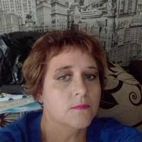 Анна, 41 год, Рак, Челябинск