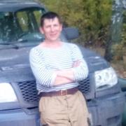 Алексий, 40, г.Прокопьевск