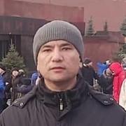 бахтияр, 39, г.Павловский Посад