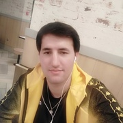 Галибшо, 26, г.Алабино