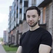 Влас, 24, г.Киров