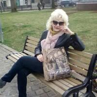 Ирина, 55 лет, Овен, Милан
