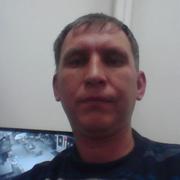 Константин, 40, г.Петровск-Забайкальский