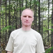 Владимир, 50, г.Магадан