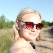 Olga, 18, г.Молодечно