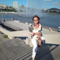 Римма, 66 лет, Овен, Казань