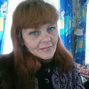 Подружиться с пользователем Марина 47 лет (Рыбы)