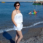 Евгения, 47 лет, Рыбы