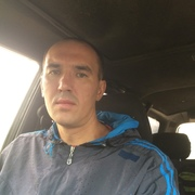 Дмитрий, 32, г.Лесосибирск