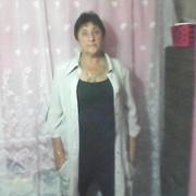 Наталья, 59, г.Апшеронск