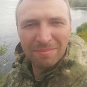 Игорь Барейшев 33 Жлобин