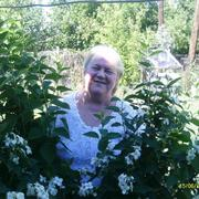 Любовь, 68, г.Камышин