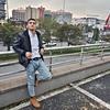 ШЕРОЗБЕК, 24, г.Стамбул