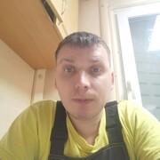Фил, 36, г.Лысьва