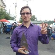 Антон, 43, г.Ломоносов