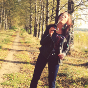 Аня, 28, г.Вологда