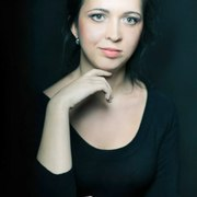 Даша, 28, г.Санкт-Петербург