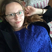 Виктория Соколова, 22, г.Темрюк
