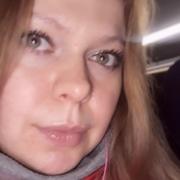 Татьяна, 33, г.Бронницы