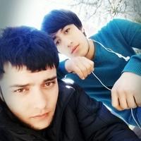 ♔ Сабиров, 24 года, Весы, Москва