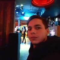 Даниил, 28 лет, Рыбы, Москва