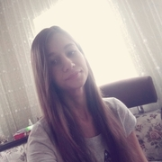 Алёна, 22, г.Апшеронск