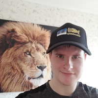 Девид, 23 года, Рак, Тарту