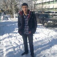 Almaz, 27 лет, Рак, Бишкек