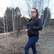 Лилия, 20, г.Чайковский