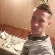 Андрей, 22, г.Ровеньки