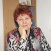 Лана, 65, г.Пермь