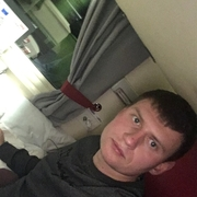 Павел, 27, г.Жуковский