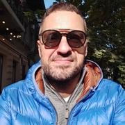 Виктор 49 лет (Телец) Одесса