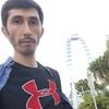 Умар, 30, г.Душанбе