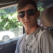 Денис 23 года (Дева) хочет познакомиться в Иссыке