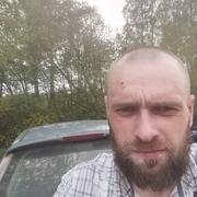 Kirill 33 года (Стрелец) Выборг