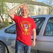 Олег Колоколов, 45, г.Киржач