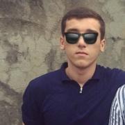 Шамиль, 21, г.Владикавказ