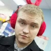 Витя, 33 года, Рак, Екатеринбург
