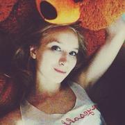 Анастасия 24 года (Телец) Кострома