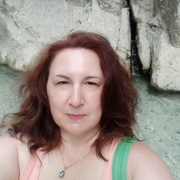 Сюзанна 51 год (Водолей) Афины