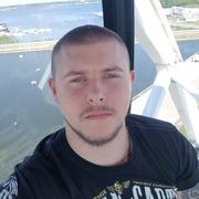Евгений, 27, г.Ногинск