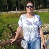 Татьяна Львовна Графс, 58, г.Москва