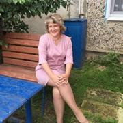 Анна 41 год (Близнецы) Галич