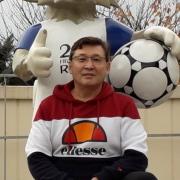 Алекс, 39, г.Сергиев Посад