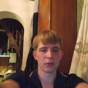 Дмитрий 28 лет (Близнецы) Хабаровск