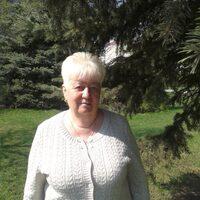 Лида, 68 лет, Овен, Старый Оскол