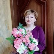 Наталья 44 года (Рыбы) Белгород