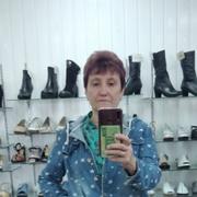 Наталья Бреднева, 57, г.Плавск