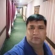 Нурали 36 лет (Козерог) Ташкент
